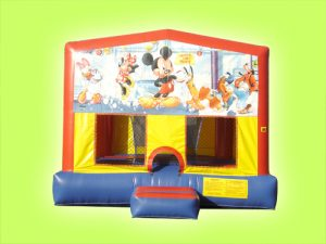 Mickey-Mouse-Bounce-House