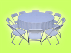 Round-Table-Chairs