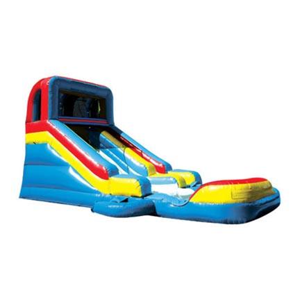 Splash Slide Image