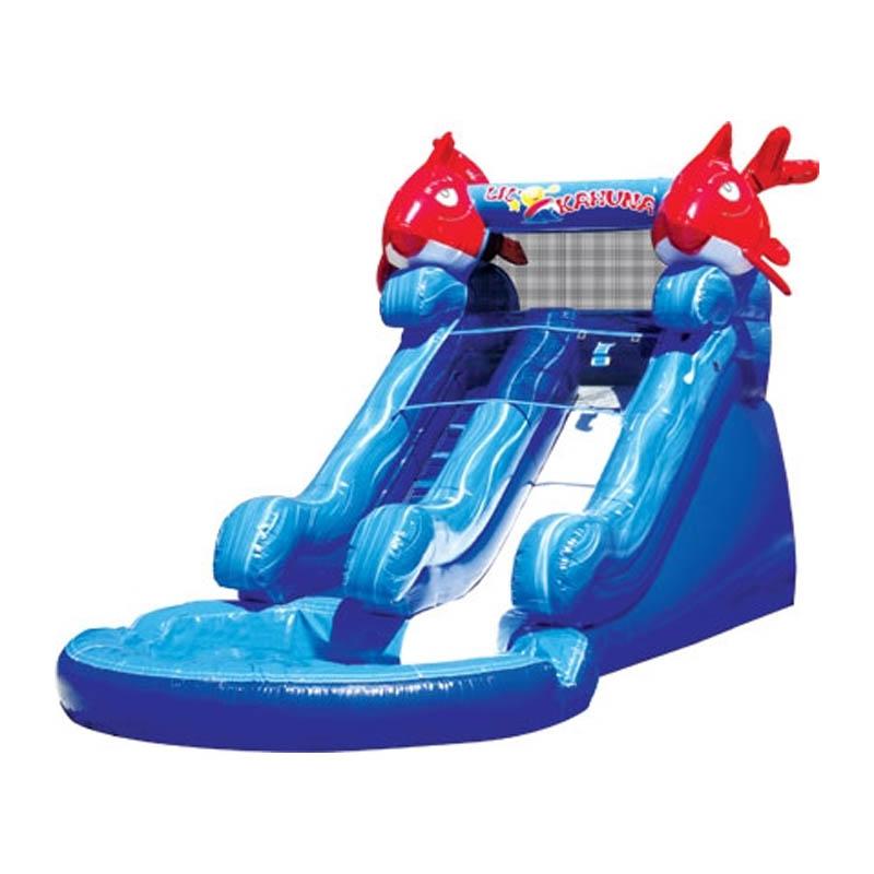 Toddlers Kahuna Slide Image