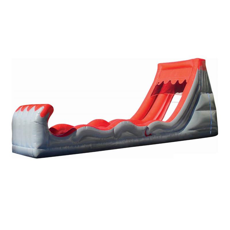 Volcano Slip N Slide With Extension Image