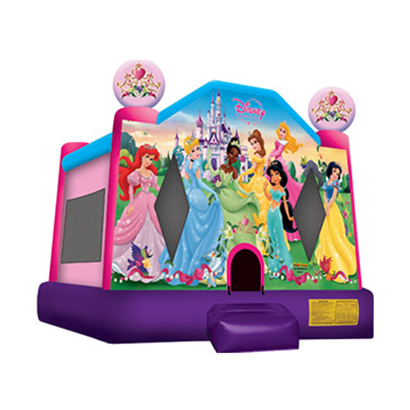 Princess House Image