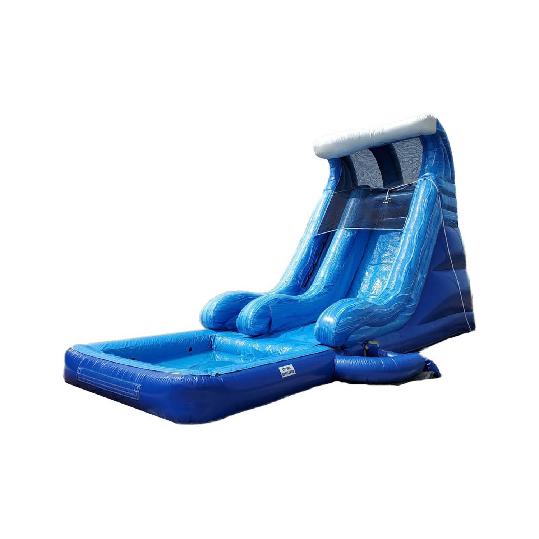 Wave Marble Slide Image